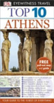 Athens DK Eyewitness Top 10 Travel Guide