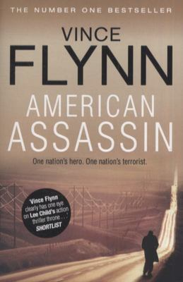 American Assassin (#1 Mitch Rapp)