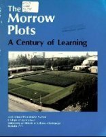 THE MORROW PLOTS A CENTURY OF LEARNING