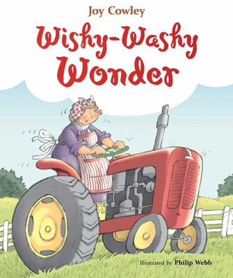 Wishy-Washy Wonder (Mrs Wishy-Washy)