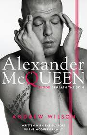 Alexander McQueen - Beneath The Blood