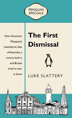The First Dismissal (Penguin Special)