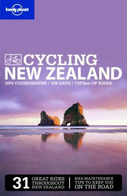 Cycling New Zealand 2