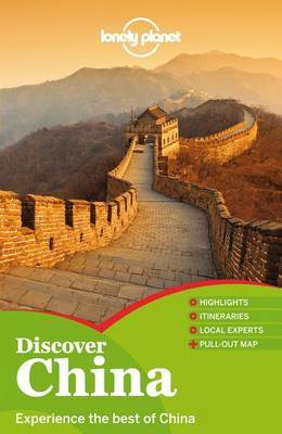 Discover China (superceded)