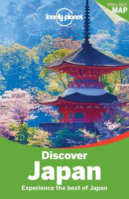 Discover Japan Lonely Planet (2nd ed.)