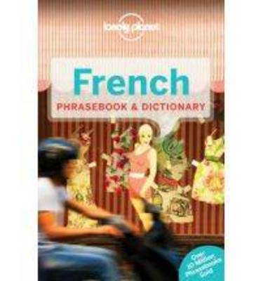 French Phrasebook & Dictionary 5