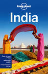 India Lonely Planet (15th ed.)