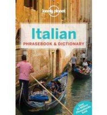 Italian Phrasebook & Dictionary 5