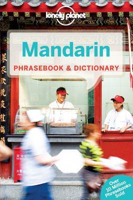 Mandarin Phrasebook & Dictionary 8