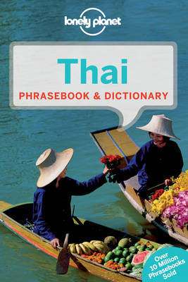 Thai Phrasebook 7 (superceded)
