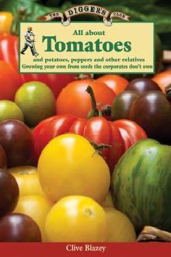 All About Tomatoes: And Potatoes, Peppers and Other Relatives