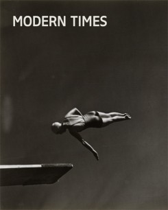 Modern Times - the Age of Photography
