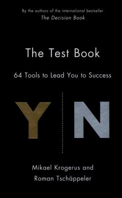 Test Book: 66 Tools to Lead You to Success