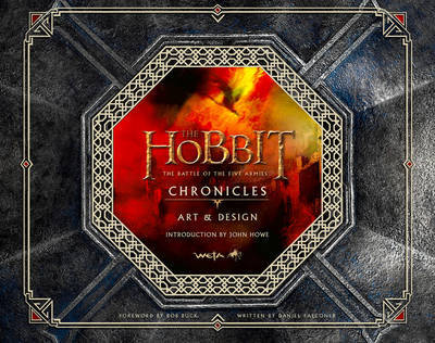 Art & Design (The Hobbit: Battle of the Five Armies)