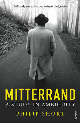 Mitterrand: A Study in Ambiguity
