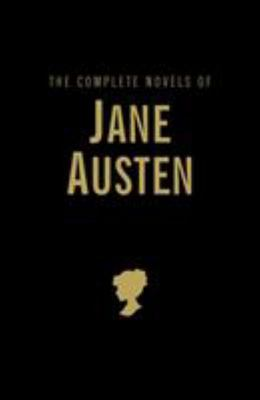 The Complete Novels of Jane Austen (HB)