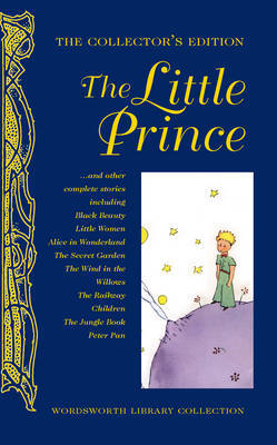 The Little Prince and Other Stories (HB)