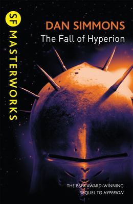 The Fall of Hyperion (Hyperion #2)