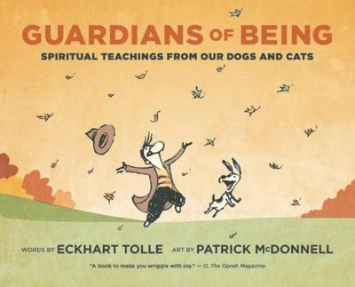 Guardians of Being - Paperback
