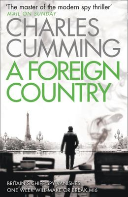 A Foreign Country (Thomas Kell #1)