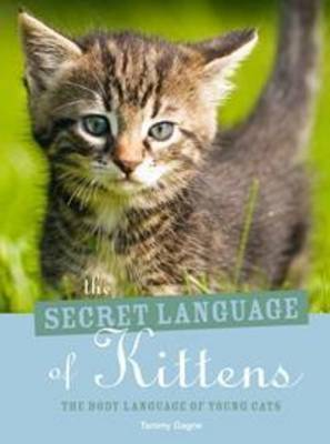 The Secret Language of Kittens: The Body Language of Young Cats