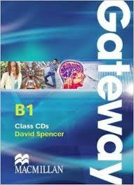 Gateway Pre-Intermediate (B1) Class Audio CDs