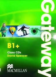 Gateway Intermediate (B1+) Class Audio CDs