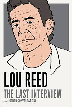 Lou Reed:The Last Interview