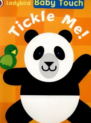 Tickle Me! (Baby Touch)