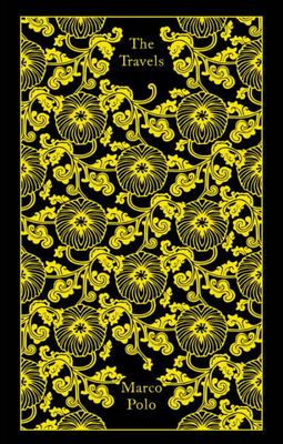 The Travels: Penguin Classics designed by Coralie Bickford-Smith