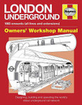 London Underground1863 onwards (all lines and extensions) Designing, building and operating the world's oldest underground