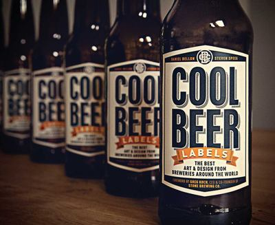 Cool Beer LabelsThe Best Art & Design from Breweries Around the World