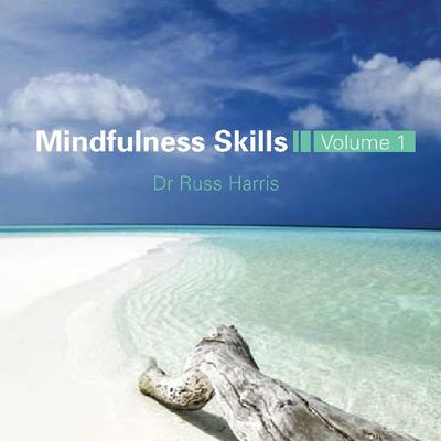 Mindfulness Skills: Volume 1 (Audio CD)