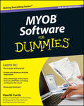 MYOB Software for Dummies, Seventh Australian and New Zealand Edition