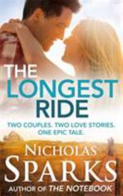 Longest Ride