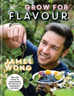 RHS Grow for Flavour Tips and Tricks for Maximum Flavour and Minimum Labour