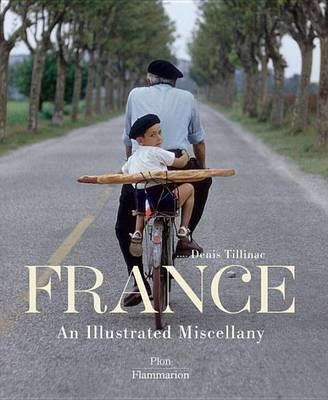 France An Illustrated Miscellany