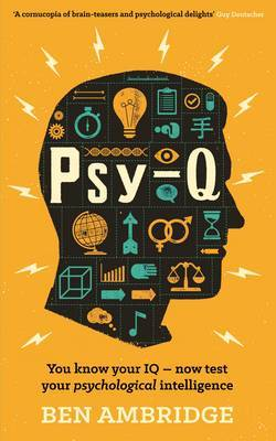 Psy-Q - Test Your Psychological Intelligence