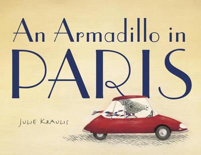 An Armadillo in Paris (HB)