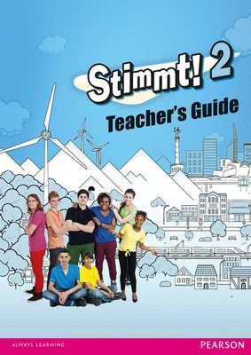 Stimmt! 2 Teacher's Guide