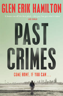 Past Crimes: A Van Shaw Mystery