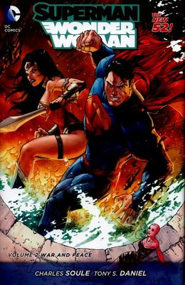 Superman/Wonder Woman: Volume 2