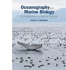Oceanography and Marine BiologyAn Introduction to Marine Science