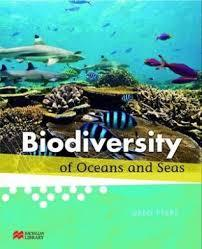 Biodiversity of Oceans and Seas