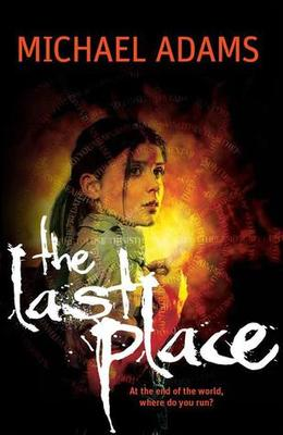 The Last Place (Last Girl #3)