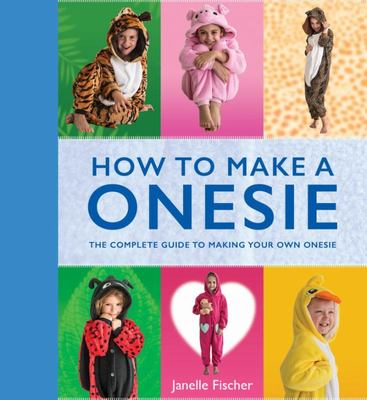 How to Make A Onesie