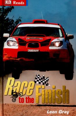 Race to the Finish (DK Reads)