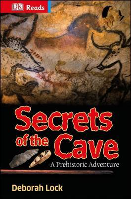 Secrets of the Cave (DK Reads)