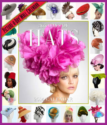 365 Days of Hats 2014