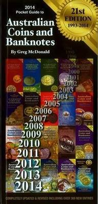 Australian Coins and Banknotes 2014 Pocket Guide